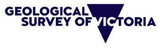 Geological Survey of Victoria logo